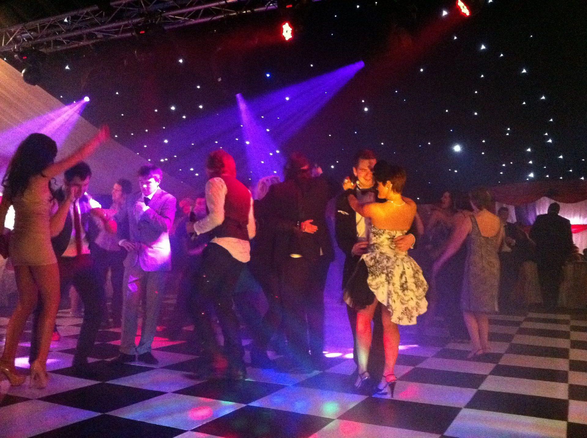 Parties, Proms & Balls